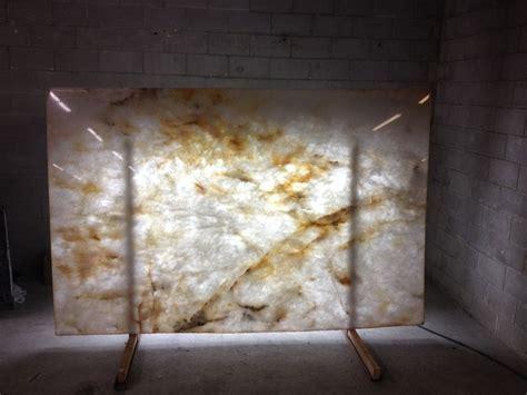 Crystallo Quartzite Backlit   Natural Stone   Pinterest
