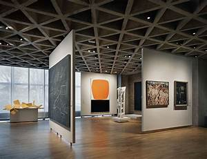 Completing the Yale University Art Gallery Expansion ...  Gallery