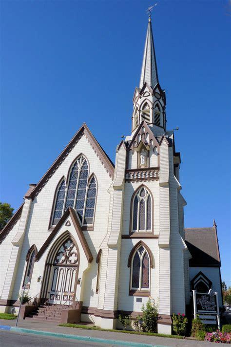 LandmarkHunter.com | First Presbyterian Church