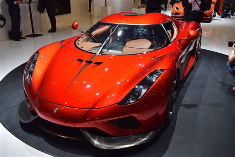 Bugatti Chiron Vs Koenigsegg Regera Poll Battle Of The