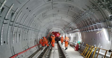 Northern Line extension due to open in September 2021 as ...