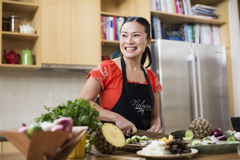 masterchef cuisine poh yeow is the ambassador for malaysia kitchen
