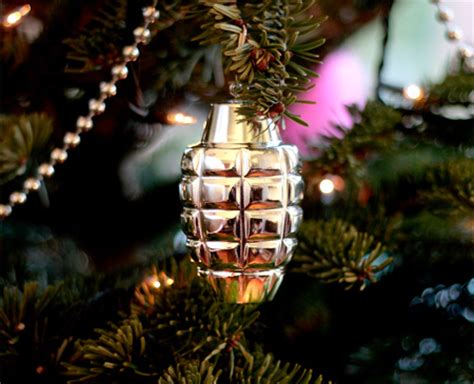 14 unusual christmas ornaments
