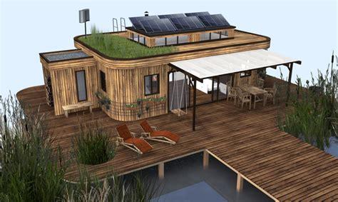 Wo Darf Tiny Häuser Abstellen by Die Eigenen Vier W 228 Nde Hausbau Mal Ganz Anders