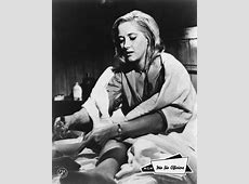Liz Fraser The Americanization of Emily 1964 THE