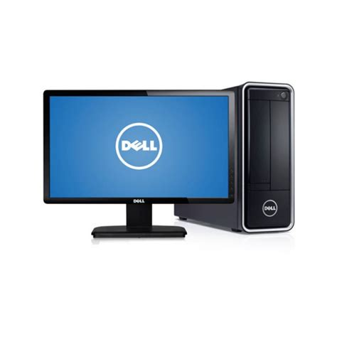 Buy New Dell Pc Desktop Computer Online At Best Price In India