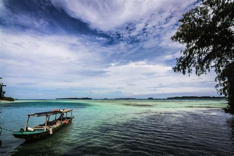 Pulau Macan A Beautiful Island At The Backyard Of Jakarta