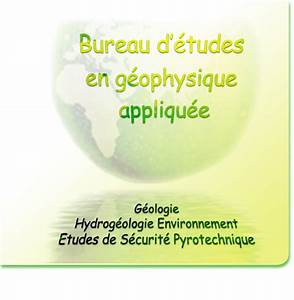 GEOPHY Bureau D39tudes En Gophysique Applique