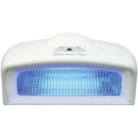 LED лампа свойства и использование . Журнал NAILS