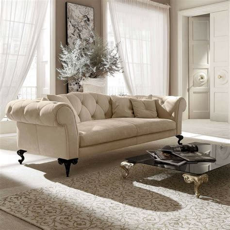 couleur canapé le canapé design italien en 80 photos pour relooker le salon