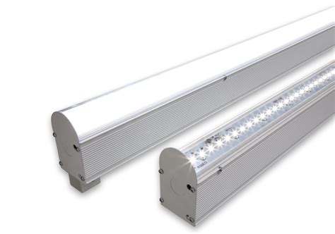 led light design led stripe light fixture design led