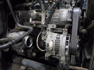 International Dt466e Engine For A 2006 International 4300 For Sale
