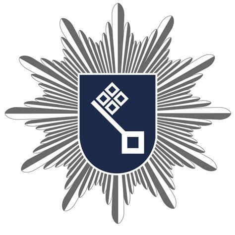 dateipolizei bremen logosvg wikipedia