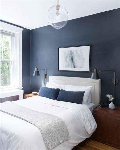 Ideas Navy Blue Walls by Chu Studio Chu On Instagram Nautical New