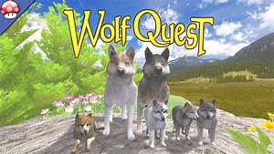 Wolf Quest  Pc Gameplay