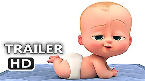 boss baby   diapers clip animation