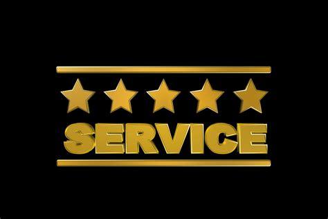 Free illustration: Service, 5 Star Service, Quality   Free Image on Pixabay   1186371