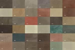 Farbe Auf Beton : farbe f r betonboden op03 hitoiro ~ Michelbontemps.com Haus und Dekorationen