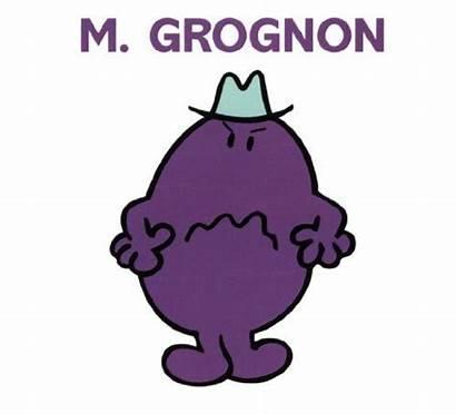 Monsieur Grognon Madame Hargreaves Roger Ebook Mr