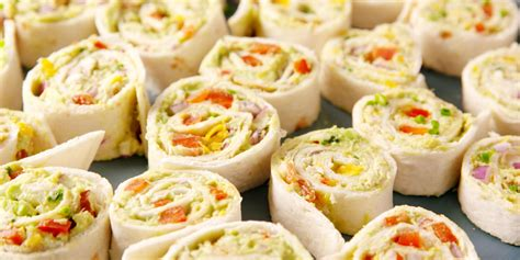 Cooking School Recipes by Chicken Avocado Roll Ups Chicken Avocado