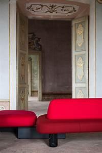 Saba Italia Händler : ischia stellw nde von tacchini italia architonic ~ Frokenaadalensverden.com Haus und Dekorationen