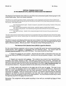 Proposal For An Essay Critical Writing Essay Research Paper Samples Essay also Sample Narrative Essay High School Critical Writing Essay Biomedical Science Dissertation Critical  What Is The Thesis Statement In The Essay