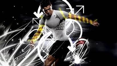 Soccer Nike Ronaldo Cristiano Wallpapertag Mac