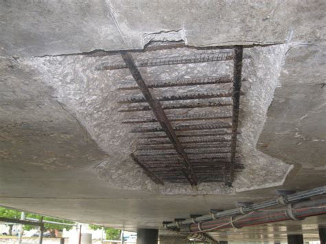 Concrete Repairs & Maintenance   PCS   Epoxy Crack Injection