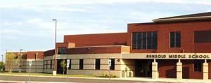 Public middle schools in Ohio
