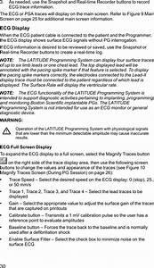 Boston Scientific Crm330017 3300 User Manual