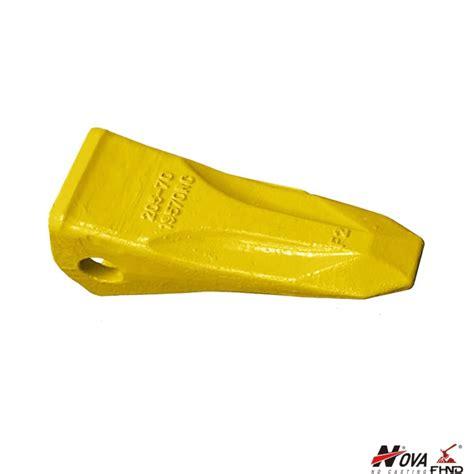 rc pc komatsu mini excavator bucket tooth bucket teeth adapter