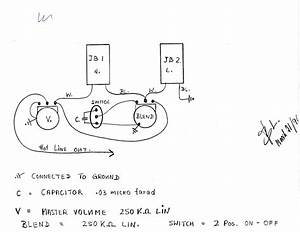 Bill Lawrence Pickups Wiring Diagram
