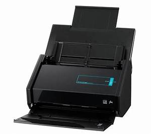 Fujitsu scansnap ix500 document scanner deals pc world for Fujitsu document scanner