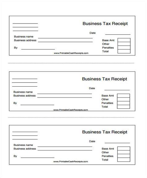 receipt template business receipt template business sales receipt