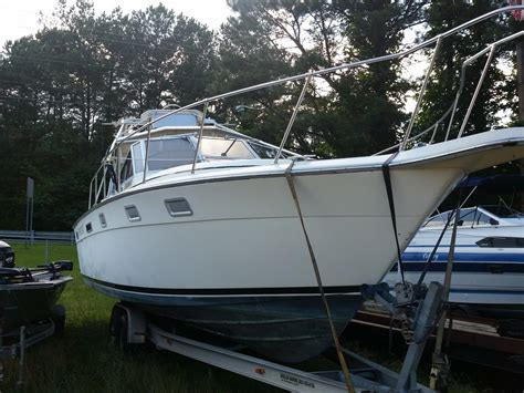 Pursuit Boats Usa by Pursuit Teara 1980 For Sale For 1 000 Boats From Usa