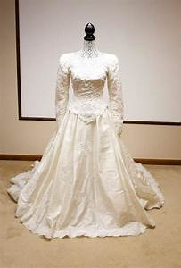 vintage beaded lace bridal gown silk dupioni wedding dress With vintage beaded wedding dress