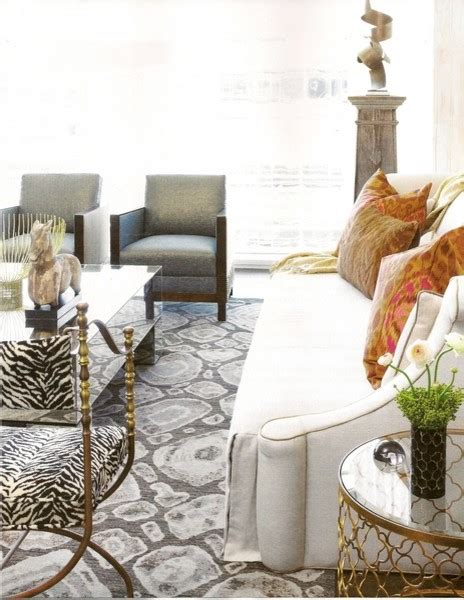 Interior Homescapes In Atlanta Homes & Lifestyles  Modern