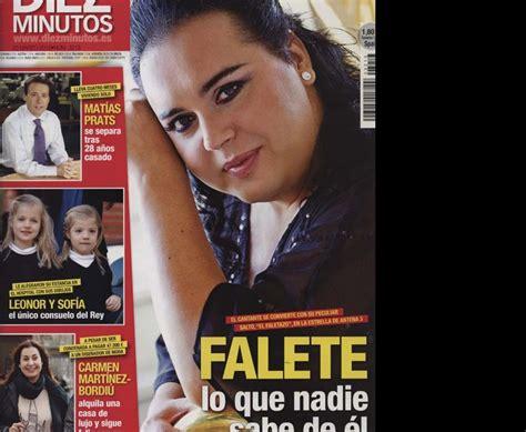 foto de Matías Prats se separa de su mujer tras 29 años de matrimonio