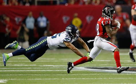 patriots  falcons results  common opponents