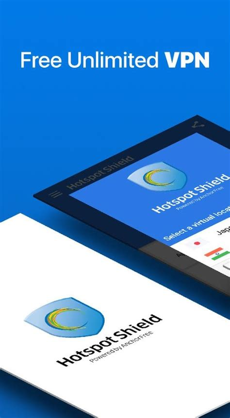 free vpn for android hotspot shield free vpn proxy android apps on play