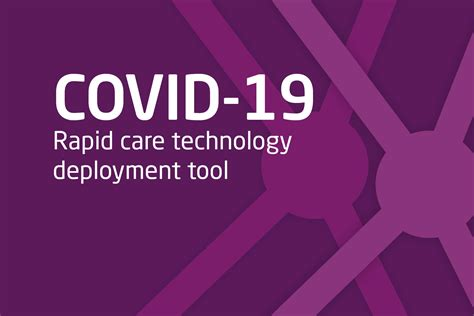 covid  rapid care technology deployment tool local