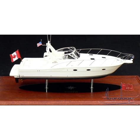 Where Are Tiara Boats Built by Tiara 3500 Open