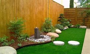 bambous conception et amenagement de jardins jardins With superb decoration jardin zen exterieur 9 decoration appartement zen