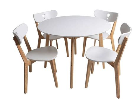 17 best ideas about table et chaise on table avec chaise chaise de table and table