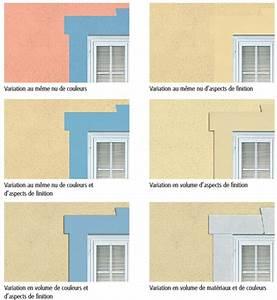 Enduit De Facade Prix : couleur crepi meilleures images d 39 inspiration pour votre ~ Edinachiropracticcenter.com Idées de Décoration