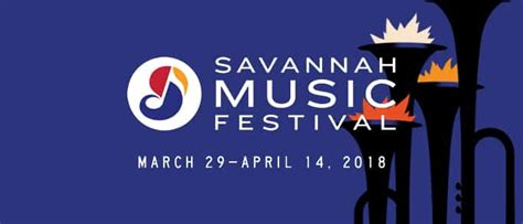 Check out the concert calendar and buy tickets for popular music events! Savannah Music Festival - Savannah, GA   Savannah.com
