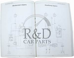 Workshop Manual Saab 9