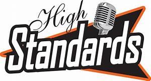 High Standards  Xm