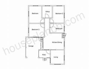 House Map Design Sample Fast Plan - Home Plans ...