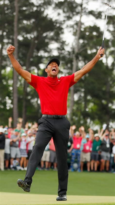 11 years after he last won one of the four Majors, Tiger ...